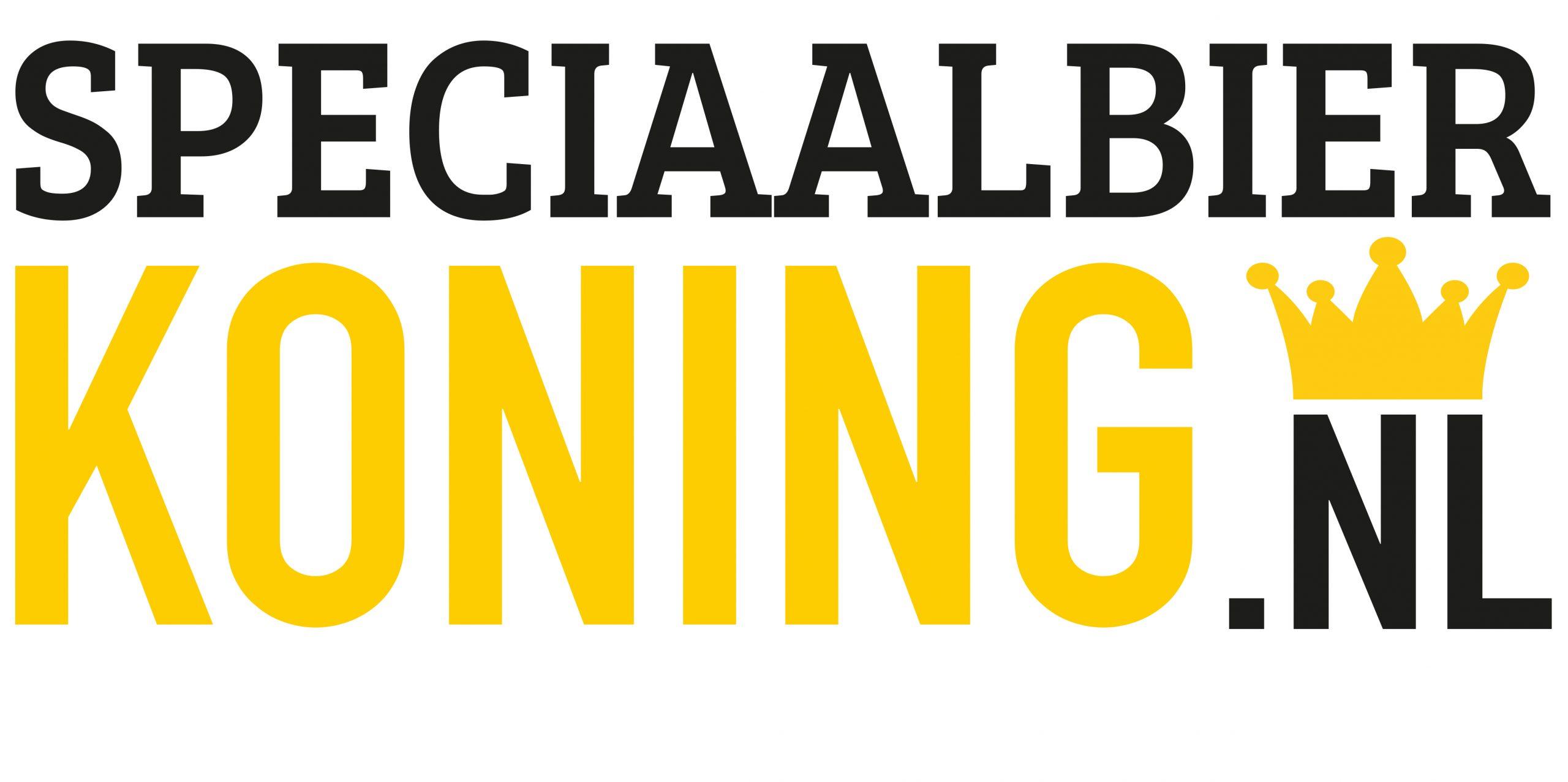 speciaalbierkoning logo